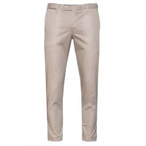 Germano Cotton Trousers Fantasy Dots