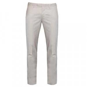 Germano Trouser Cotton Cream
