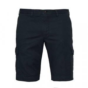 Germano Bermuda Cargo Blue