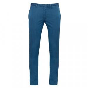Germano Trouser Denim Blue