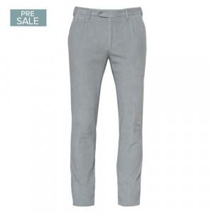 Germano Trousers Corduroy Grey