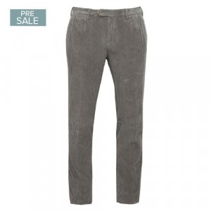 Germano Trousers Corduroy Taupe
