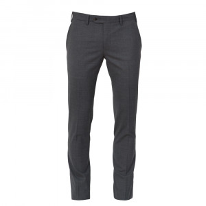 Germano Trousers Traveller Grey
