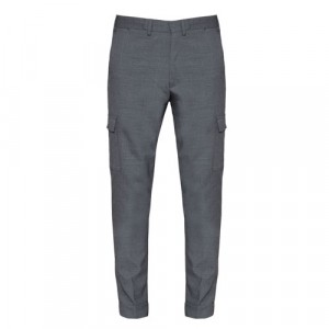 "Germano Cargo ""High-Performance"" Grey"