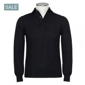 Gran Sasso Polo Black