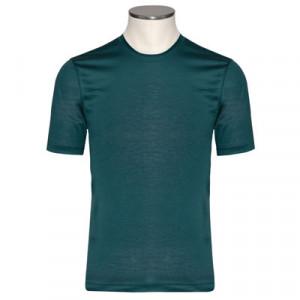 Gran Sasso Cotton Tee Emerald