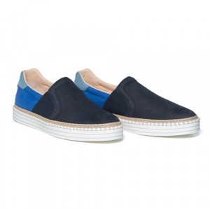 Hogan Rebel R260 Slip On
