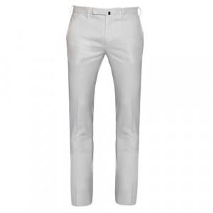 Incotex Trouser Fantasy White