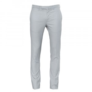 Incotex Trousers Ice-Cotton Grey
