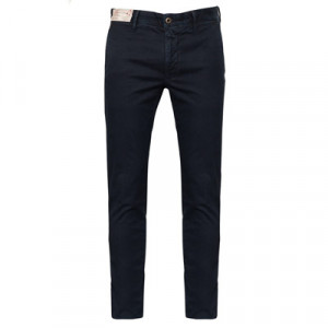 Incotex Slacks Fantasy Navy
