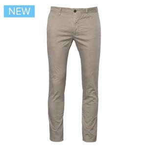 Incotex Trousers Cotton Beige