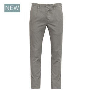 Incotex Slacks Trousers Beige