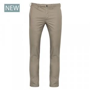 Incotex Trousers Fantasy Sand