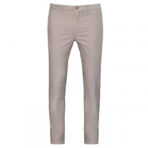 Incotex Trousers 'Batavia' Beige
