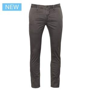 Incotex Trousers Cotton Taupe