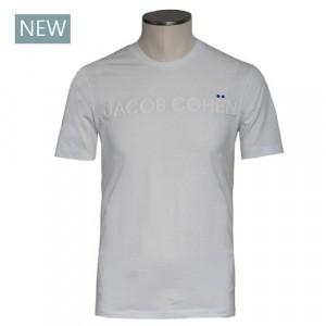 Jacob Cohën T-shirt White