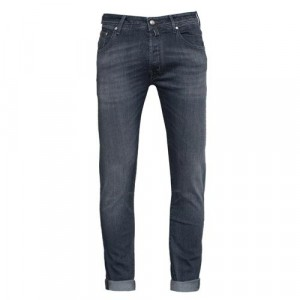 Jacob Cohen J622-Slim Comf Grey 1578