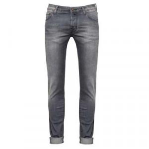 Jacob Cohen Grey Denim Jeans