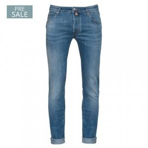 Jacob Cohën J622-Slim Blue 0676
