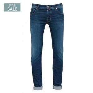 Jacob Cohën J622-Comf Jeans Green 1378