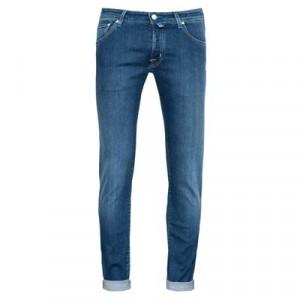 Jacob Cohen J622-Slim Mid-Blue 0918 Aqua