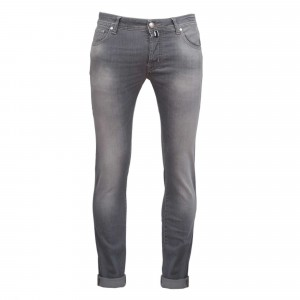 Jacob Cohen J620 Grey 8781