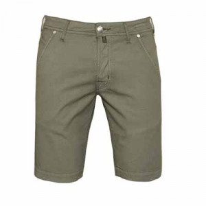 Jacob Cohen J6613 Bermuda Green