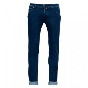 Jacob Cohen J622 Slim Comf Blue 1575