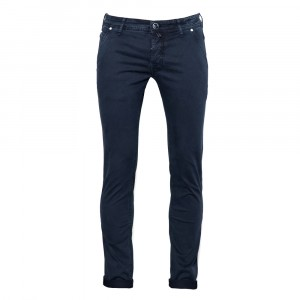Jacob Cohen J613 Twill 8284 Navy
