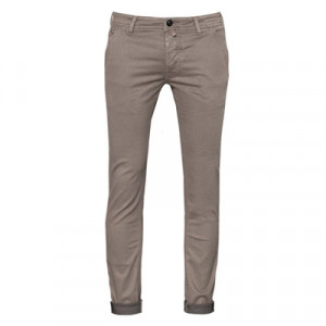Jacob Cohen J613 Cotton Twill 2088 Stone