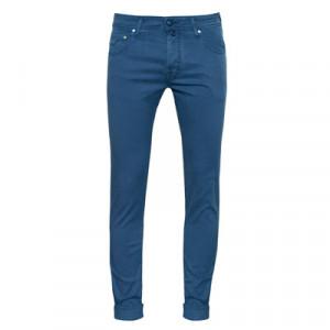 Jacob Cohen J622-Slim Cotton Blue
