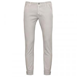 Jacob Cohen J613 Cotton Light Grey