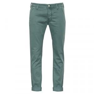 Jacob Cohen J613 Cotton Twill 0566 Green