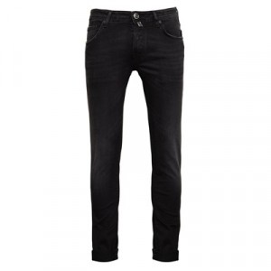 Jacob Cohen J622-Slim Black 1789