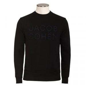 Jacob Cohen Sweater Black
