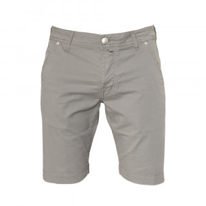 Jacob Cohen Bermuda J6613-00512 Grey