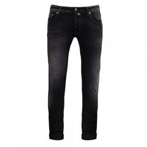 Jacob Cohen J622 Slim Black 1374
