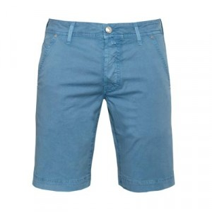 Jacob Cohen J6613 Bermuda 6510 Sky Blue