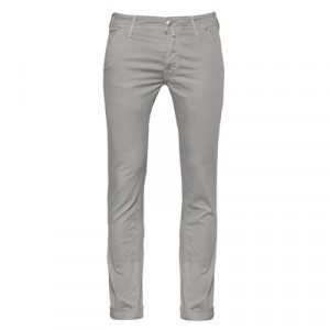Jacob Cohen J613 Cotton Twill 0566 Grey