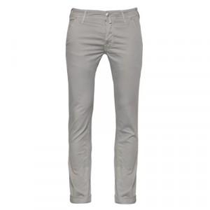 Jacob Cohen J613 Cotton Twill 0566 Grey