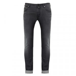 Jacob Cohen J622-Slim Charcoal 1841