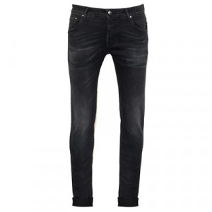 Jacob Cohen J622-Slim Black Bio