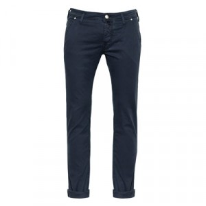 Jacob Cohen J613 Cotton Twill 0566 Dark Blue