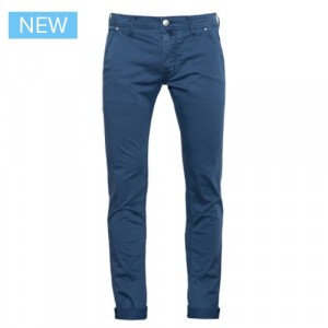 Jacob Cohen J613 Cotton Blue 8165