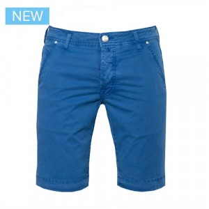 Jacob Cohen Bermuda 6510-PW6613 Blue