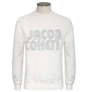 Jacob Cohen Sweater Cotton Off-White