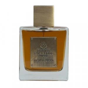 "Luigi Borrelli Eau de Parfum ""Vicuna Wool"""