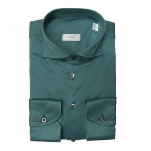 Marol Jersey Shirt Green
