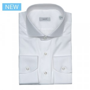 Marol Shirt Cotton White