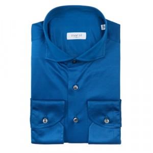 Marol Jersey Shirt Indigo